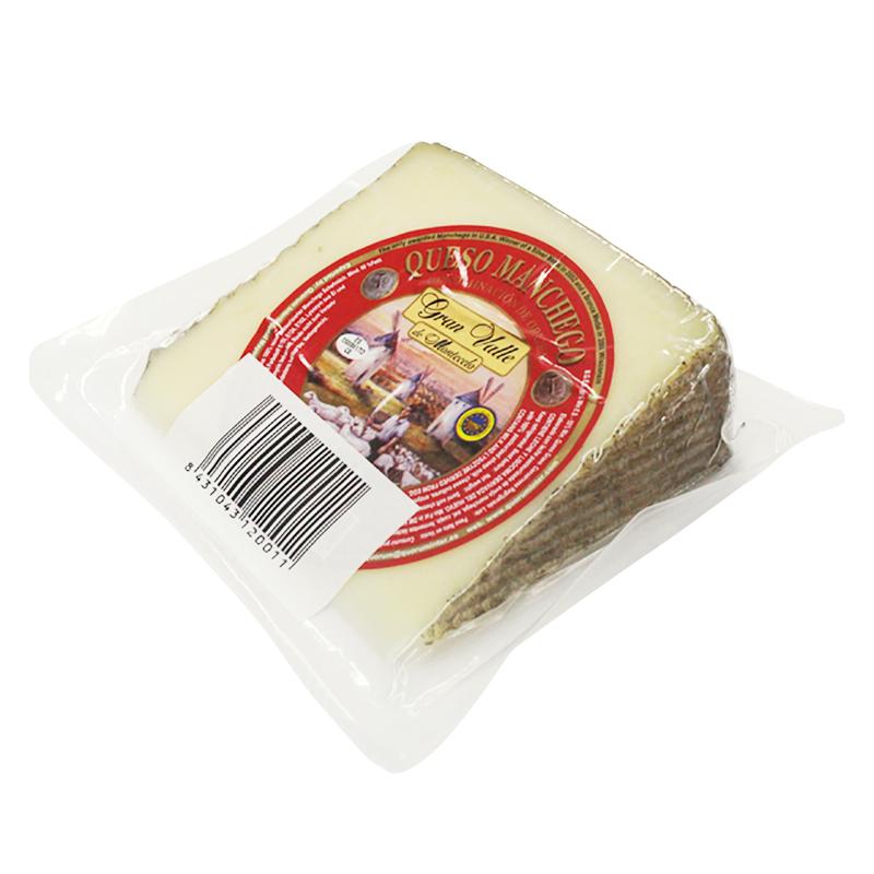 カットチーズ マンチェゴ>Manchego