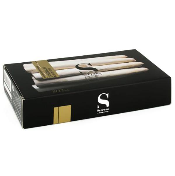 ナヴァラ産アスパラガス水煮 缶詰箱付230g>Esparrago blanco extra