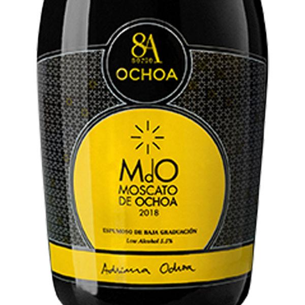 MdO モスカート・デ・オチョア・ブランコ Moscato de Ochoa