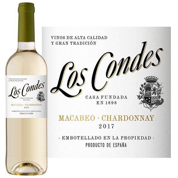 ロス・コンデス・ブランコ>Los Condes Blanco