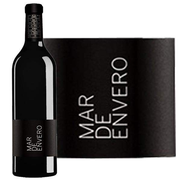 【希少ワイン】>マル・デ・エンベロ・ブランコ・バリカ 2016>Mar de Envero Blanco Barrica 2016