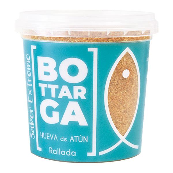 鮪のカラスミパウダー>BOTTARGA Hueva de Atun