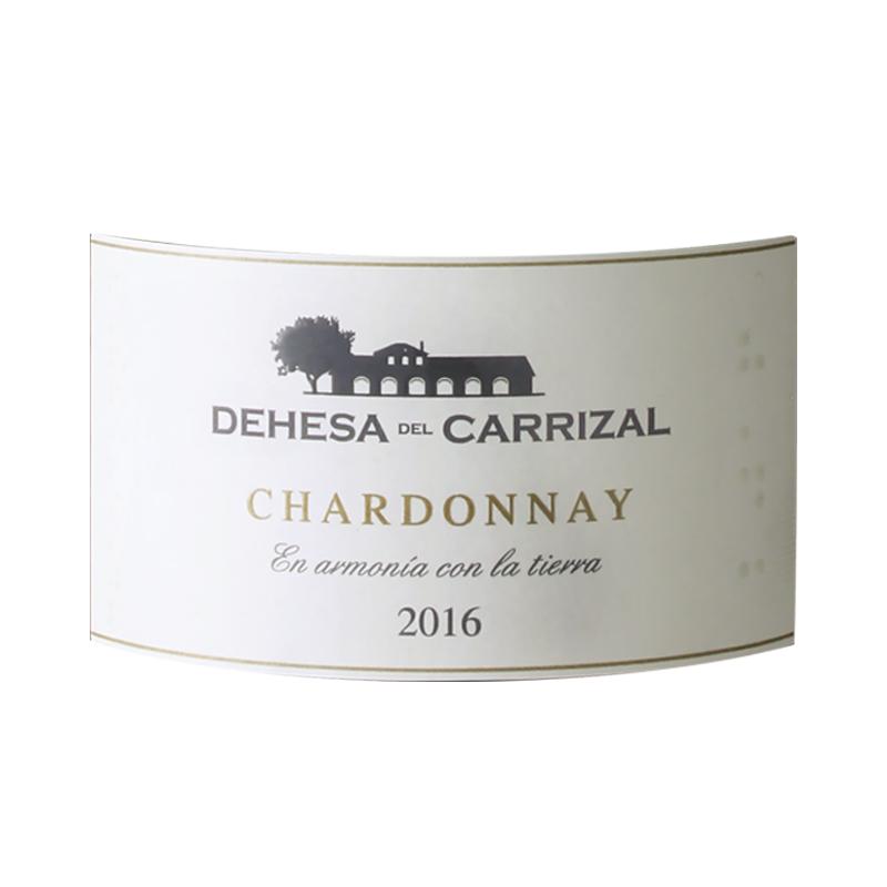 デエサ・デル・カリサル・シャルドネ>Dehesa del Carrizal Chardonnay