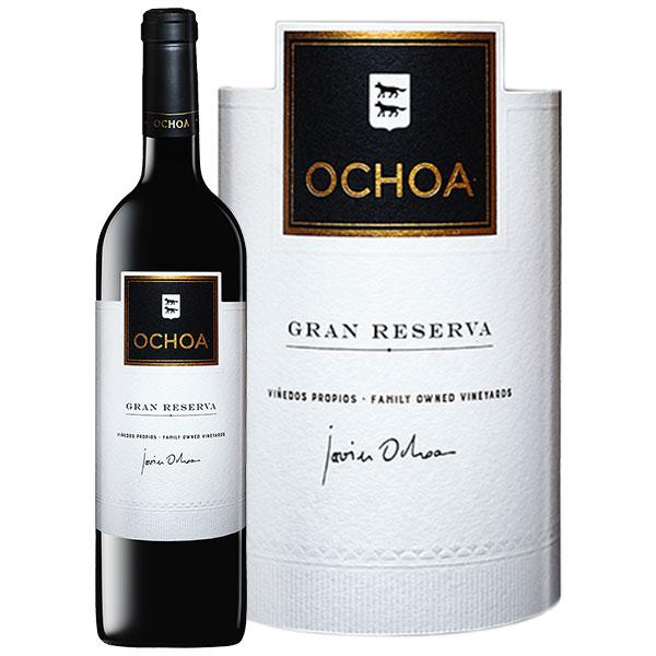 オチョア・グラン・レセルバ・マグナム 1500ml>Ochoa Gran Reserva Magnum 1500ml