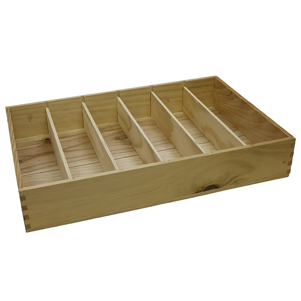 スペイン直輸入スペインワイン木箱>6本×1段
