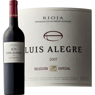 ルイス・アレグレ・セレクション>Luis Alegre Seleccion