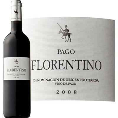 パゴ・フロレンティーノ>Pago Florentino