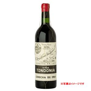トンドニア・ティント・グラン・レセルバ 1964>Tondonia Tinto Gran Reserva 1964