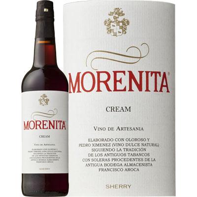 モレニータ・クリーム>Morenita Cream