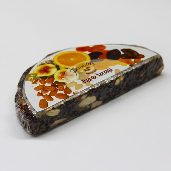 オレンジ アンド アーモンド ケーキ>Orange and Almonds Cake