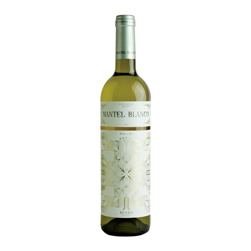 マンテル・ソーヴィニヨン・ブラン>Mantel Sauvignon Blanc