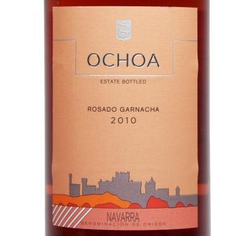 オチョア・ロサド>Ochoa Rosado