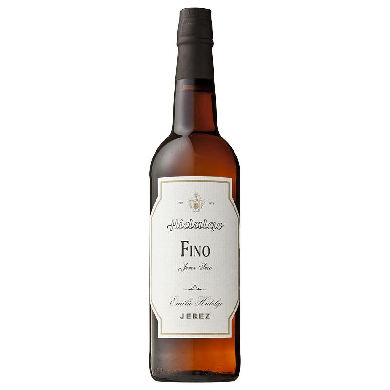 イダルゴ・フィノ>Hidalgo Fino