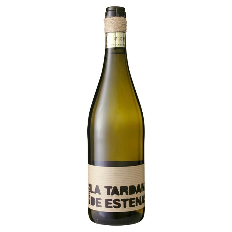 タルダナ・デ・エステナス・ブランコ>Tardana de Estenas