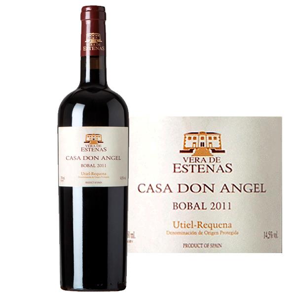 カサ・ドン・アンヘル>Casa don Angel