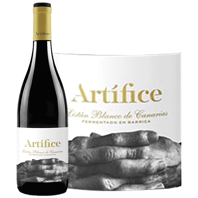 アルティフィセ・リスタン・ブランコ>Artifice Listan Blanco