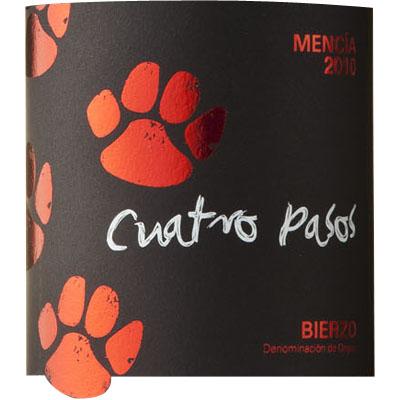クアトロ・パソス>Cuatro Pasos
