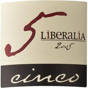 リベラリア・シンコ(レセルバ)> Liberalia Cinco