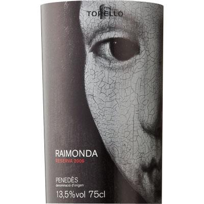 トレジョ・ライモンダ>Torello Raimonda
