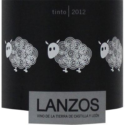 ランソス・ティント>Lanzos Tinto