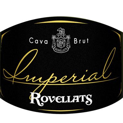ロベジャ・ブリュット・インペリアル>Rovellats Brut Imperial