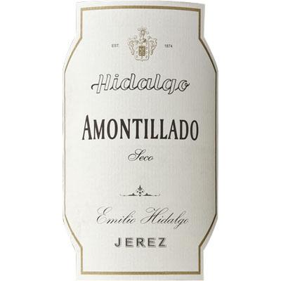 イダルゴ・アモンティリャード>Hidalgo Amontillado