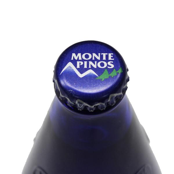 モンテ・ピノス ナチュラル・ミネラル・ウォーター(ガス無)>Monte Pinos Agua Sin Gas