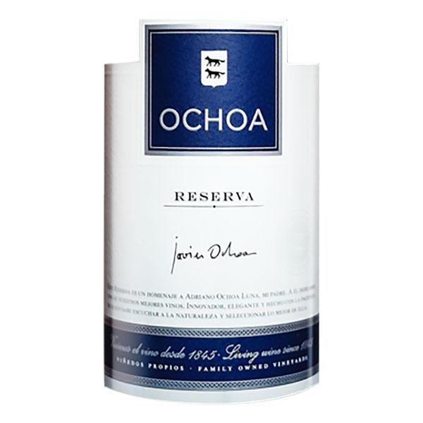 オチョア・レセルバ>Ochoa Reserva
