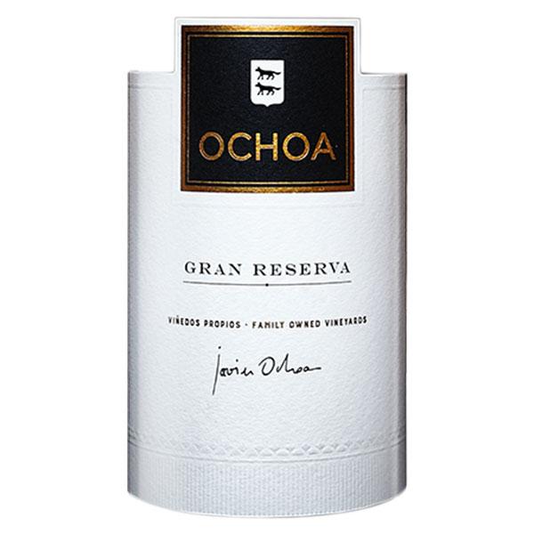 オチョア・グラン・レセルバ>Ochoa Gran Reserva
