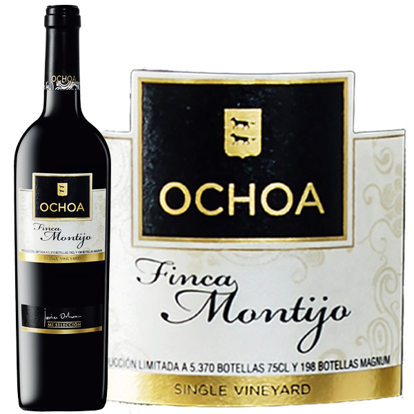 オチョア・ヴェンディミア・セレクショナーダ(フィンカ・モンティホ)>Ohoa Vendimia Seleccionda(Finca Montijo)