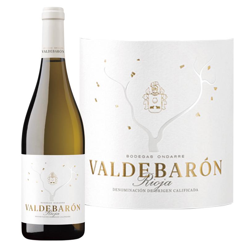 ヴァルデバロン・ブランコ>Valdebaron Blanco