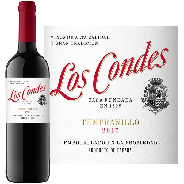 ロス・コンデス・ティント>Los Condes Tinto