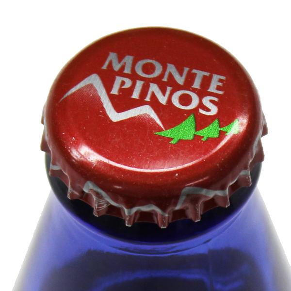 モンテ・ピノス ナチュラル・ミネラル・ウォーター(ガス入) 20本セット>Monte Pinos Agua Con Gas 20