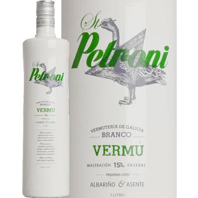 ペトロニ・ブランコ (プレミアムヴェルモット)1000ml>Vermu Petroni Branco