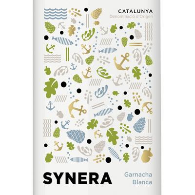 シネラ・ガルナッチャ・ブランカ>Synera Garnacha Blanca