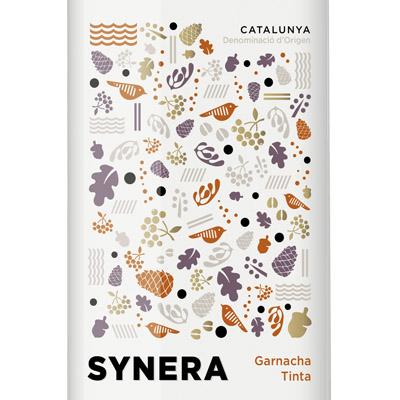 シネラ・ガルナッチャ・ティンタ>Synera Garnacha Tinta