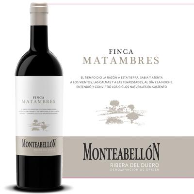 モンテ・アヴェジョン・フィンカ・マタンブレス>Monte Abellon Finca Matambres (24meses)