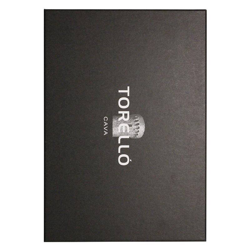 【20セット数量限定・価格据え置き】>トレジョ・ブリュット・ナツレ 750ml>スペシャルギフトBOX(CAVAグラス2ケ)付き