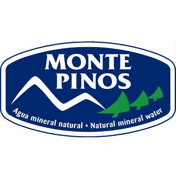 モンテ・ピノス ナチュラル・ミネラル・ウォーター(ガス無) 20本セット>Monte Pinos Agua Sin Gas 20