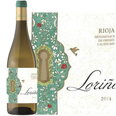 ロリニョン・ブランコ>Lorinon Blanco