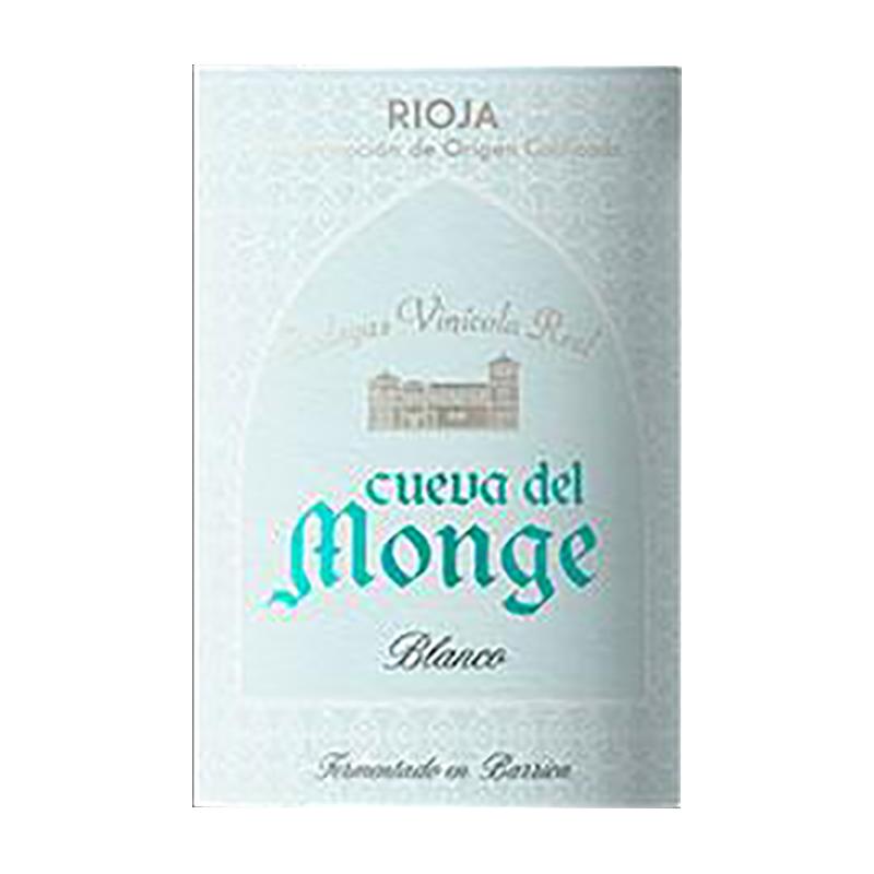 クエバ・デル・モンヘ・ブランコ>Cueva del Monge Blanco