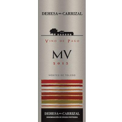 デエサ・デル・カリサル・ムルティヴァリエタル・ロホ>Dehesa del Carrizal MV