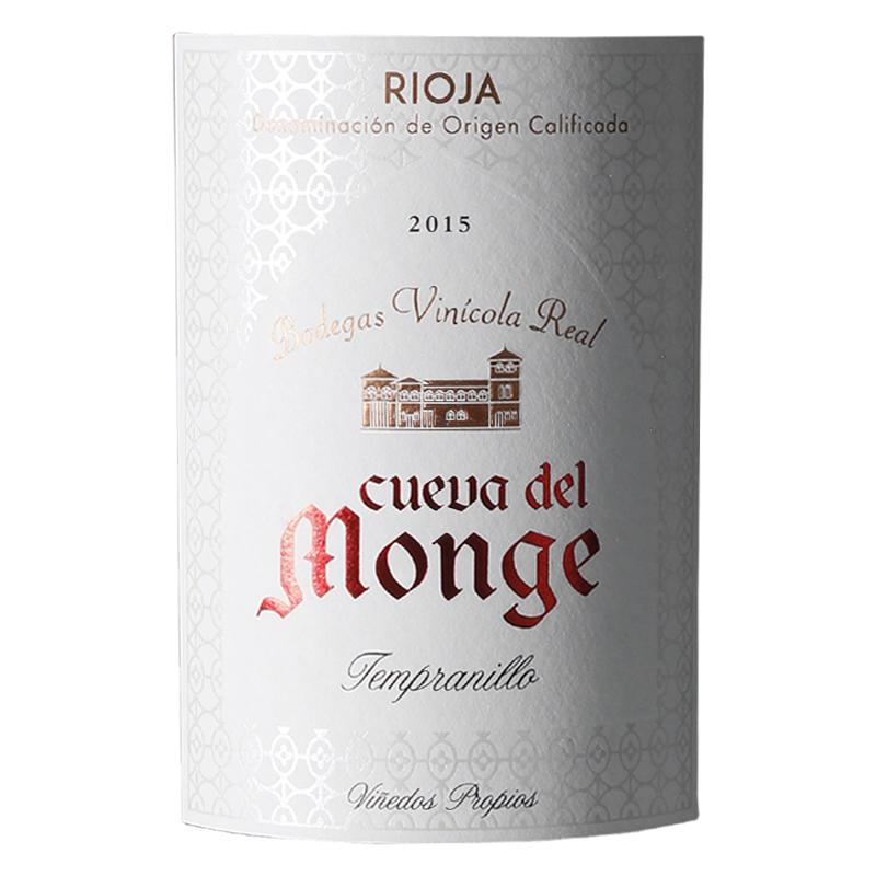 クエバ・デル・モンへ・ティント>Cueva del Monge Tinto