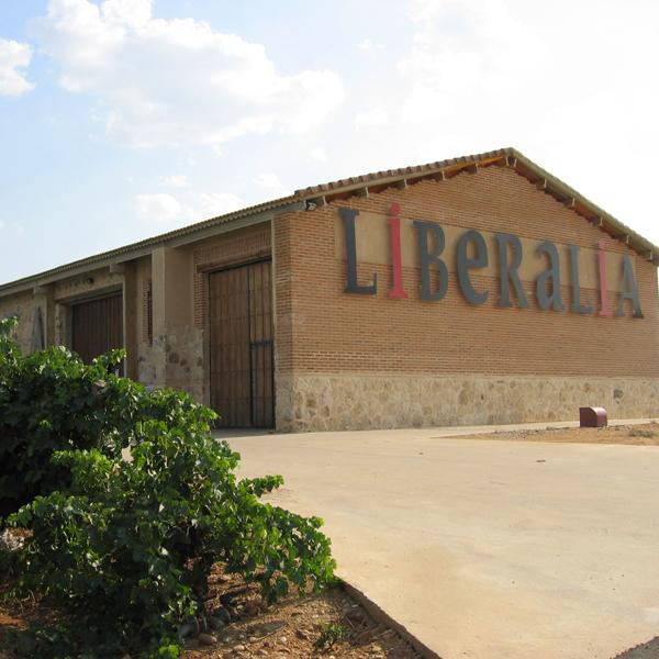 リベラリア・トレス>Liberalia Tres