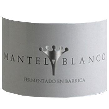 【希少ワイン】>マンテル・ヴェルデホ ・バリカ 2014>Mantel Verdejo Barrica 2014