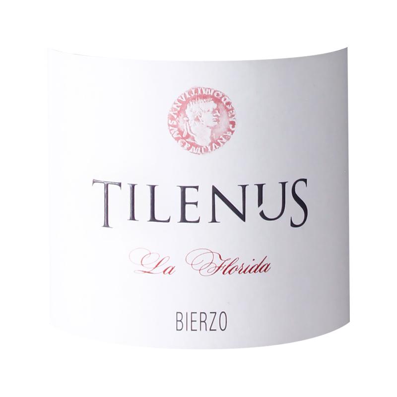 ティレヌス・クリアンサ>Tilenus Crianza