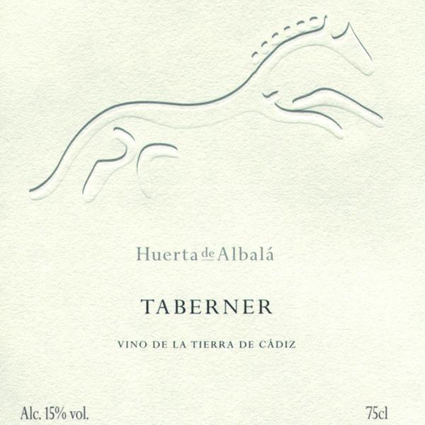 タベルネール・ティント>Taberner Tinto
