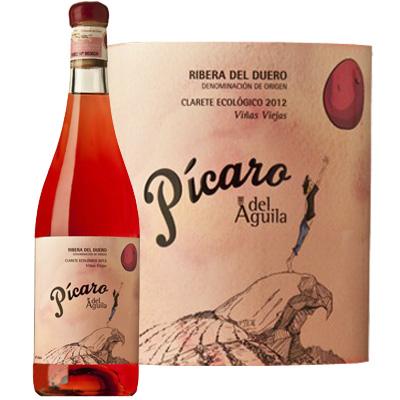 ピカロ・デル・アギラ・クラレテ>Picaro del Aguila Clarete