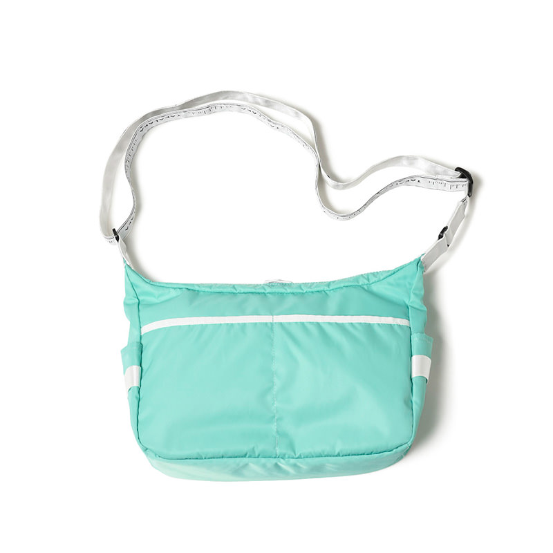 TAKALAKA 痛 SHOULDER BAG【MINT】