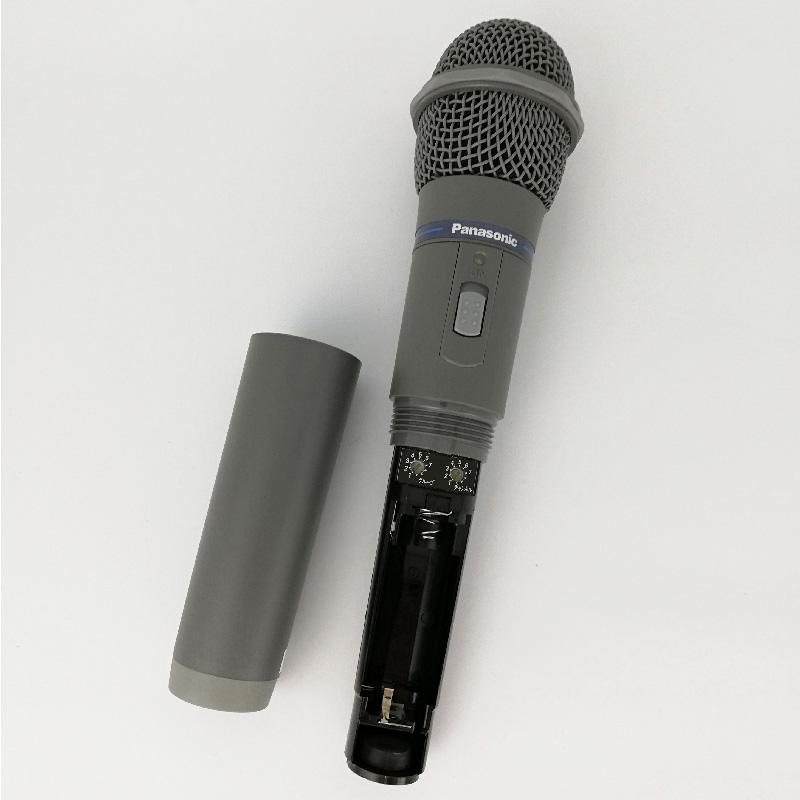 WX-4100B ワイヤレスマイクロホン  Panasonic(パナソニック)